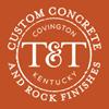 T&T Custom Concrete